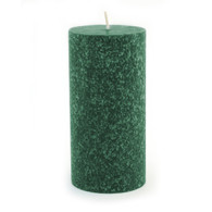 Timberline Pillar 3 X 6 Dark Green