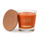 Pumpkin Spice - Fresh pumpkin, ground cinnamon and nutmeg, along with clove, ginger and pumpkin puree. Also infused with brown sugar, vanilla creme and musk.