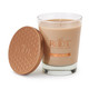 Ginger Patchouli - a sensuous blend of ginger, cloves, mace and patchouli softened with geranium