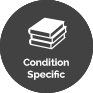 Condition Specific Books