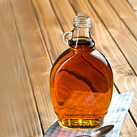 Sugar Sub - Maple Syrup