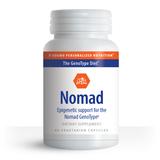 Nomad Formula