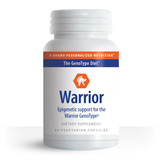 Warrior Formula