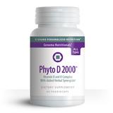 Phyto D 2000