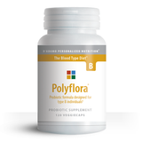 Polyflora B - Pre/Probiotic