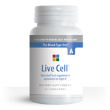 Live Cell A - Sprouted Greens