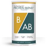 Protein Blend Powder B-AB