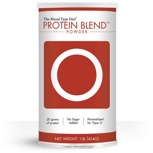 Protein Blend Powder O