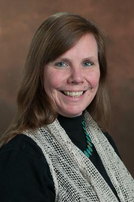 Amy Kristiansen