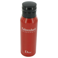 Fahrenheit By Christian Dior 5 oz Deodorant Spray for Men