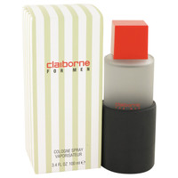 Claiborne By Liz Claiborne 3.4 oz Cologne Spray for Men