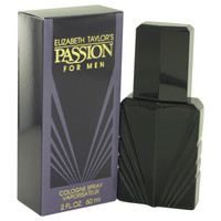 Passion By Elizabeth Taylor 2 oz Cologne Spray for Men