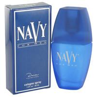 Navy By Dana 1 oz Cologne Spray for Men