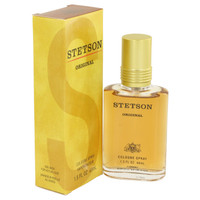 Stetson By Coty 1.5 oz Cologne Spray for Men