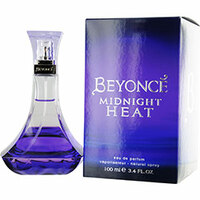 Midnight Heat By Beyonce 3.4 oz Eau De Parfum Spray for Women