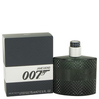 007 By James Bond 2.7 oz Eau De Toilette Spray for Men