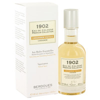 1902 Cardamom By Berdoues 3.3 oz Eau De Cologne Spray for Men