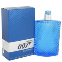 007 Ocean Royale By James Bond 4.2 oz Eau De Toilette Spray for Men