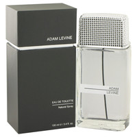 Adam Levine By Adam Levine 3.4 oz Eau De Toilette Spray for Men