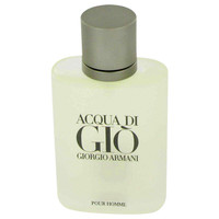 Acqua Di Gio By Giorgio Armani 3.3 oz Tester Eau De Toilette Spray for Men