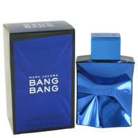 Bang Bang By Marc Jacobs 1.7 oz Eau De Toilette Spray for Men
