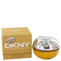 Be Delicious By Donna Karan 3.4 oz Eau De Toilette Spray for Men