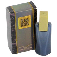 Bora Bora By Liz Claiborne 0.18 oz Mini EDT for Men