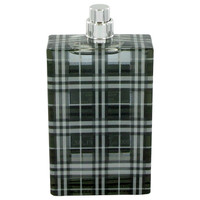 Brit By Burberry 3.4 oz Eau De Toilette Spray Tester for Men