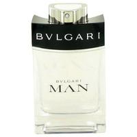 Man By Bvlgari 3.4 oz Eau De Toilette Spray Tester for Men