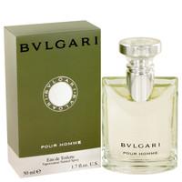 Bvlgari (Bulgari) By Bvlgari 1.7 oz Eau De Toilette Spray for Men
