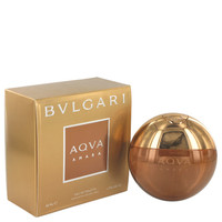 Aqua Amara By Bvlgari 1.7 oz Eau De Toilette Spray for Men