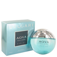 Aqua Marine By Bvlgari 5 oz Eau De Toilette Spray for Men