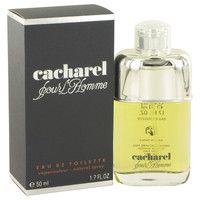 Cacharel By Cacharel 1.7 oz Eau De Toilette Spray for Men