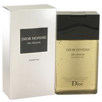 Dior Homme By Christian Dior 5 oz Shower Gel for Men