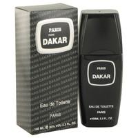 Dakar By Parfums Paris Dakar 3.4 oz Eau De Toilette Spray for Men