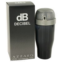 Db Decibel By Azzaro 3.4 oz Eau De Toilette Spray for Men