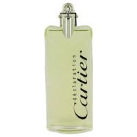 Declaration By Cartier 3.3 oz Tester Eau De Toilette Spray for Men