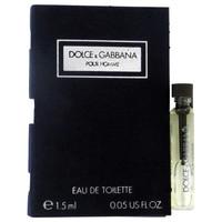 Dolce & Gabbana 0.06 oz Vial Sample for Men