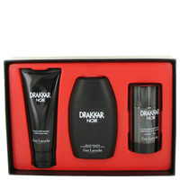 Drakkar Noir By Guy Laroche Gift Set for Men