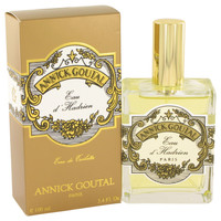 Eau D'Hadrien By Annick Goutal 3.4 oz Eau De Toilette Spray for Men