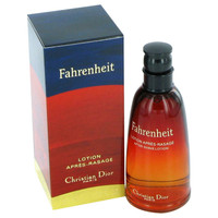 Fahrenheit By Christian Dior 1.7 oz After Shave for Men