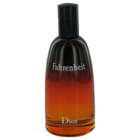 Fahrenheit By Christian Dior 3.4 oz Eau De Toilette Spray Tester for Men