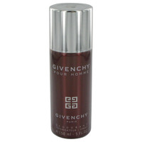 Givenchy (Purple Box) By Givenchy 5 oz Deodorant Spray for Men
