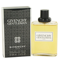 Gentleman By Givenchy 3.4 oz Eau De Toilette Spray for Men