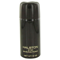 Z-14 By Halston 6 oz Shaving Foam for Men