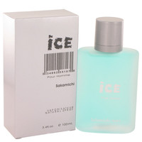 Ice By Sakamichi 3.4 oz Eau De Toilette Spray for Men