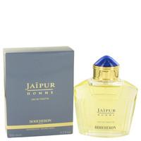 Jaipur By Boucheron 3.4 oz Eau De Toilette Spray for Men