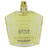 Jaipur By Boucheron 3.4 oz Eau De Toilette Spray Tester for Men