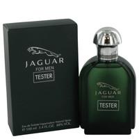 Jaguar By Jaguar 3.4 oz Eau De Toilette Spray Tester for Men