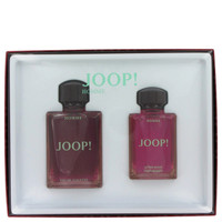Joop By Joop! Gift Set with 4.2 oz Eau De Toilette Spray for Men